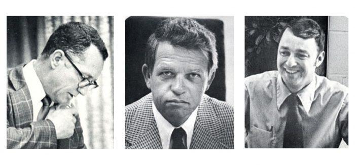 AEW founders 1976