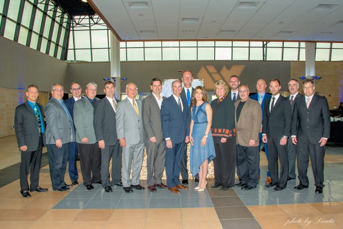 AEW Board of Directors and Shareholders