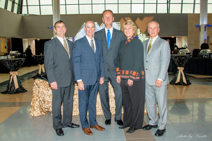 AEW Board of Directors